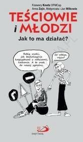 Teściowie i młodzi. jak to ma działać? - Wysyłka od 3,99