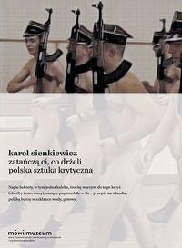 Karakter Zatańczą ci, co drżeli - Karol Sienkiewicz