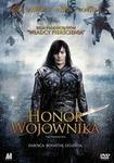 Honor wojownika DVD