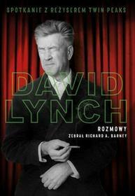 Axis Mundi Rozmowy - David Lynch