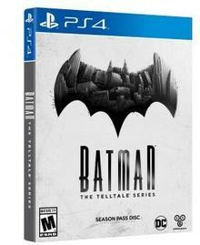 Telltale The Batman Series PS4