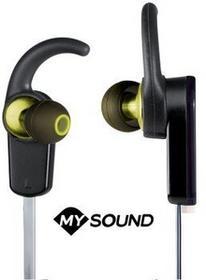 MySound Speak Active czarne