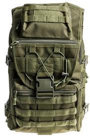 Badger Plecak Badger Outdoor Sarge 30 l Olive BO-BPSR30-OLV) BO-BPSR30-OLV