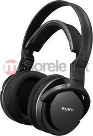 Sony MDR-RF855RK czarne