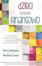Szaron Dzieci mądre finansowo - Ramsey Dave, Cruze Rachel
