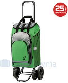 Andersen Wózek na zakupy Quattro Hydro 185-036-50 Zielony - zielony 185-036-50