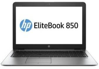 HP EliteBook 850 G4 Z2W85EA