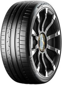 Continental SportContact 6 295/30R22 103ZR
