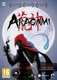 Aragami Edycja Kolekcjonerska PC