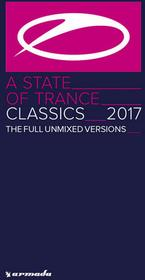 A State of Trance Classics 2017 CD) Various Artists