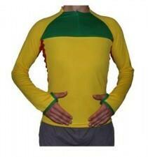 Kris The Pool Koszulka do biegania z długim rękawem 253000036