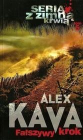 HarperCollinsAlex Kava Fałszywy krok