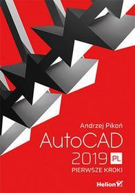 AutoCAD 2019 PL Pierwsze kroki