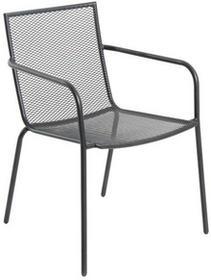 Krzesło z podłokietnikami Blooma Adelaide