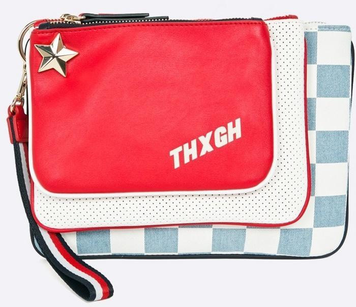 959fbcd94e30c Tommy Hilfiger Kopertówka Gigi Hadid AW0AW05298 – ceny