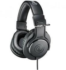 Audio-Technica ATH-M20X czarne