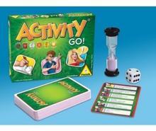 Piatnik Activity Go!