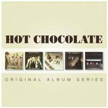 Original Album Series Hot Chocolate CD Hot Chocolate