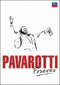 Luciano Pavarotti Pavarotti Forever DVD)