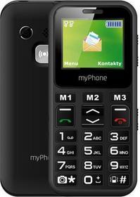 myPhone Halo mini Czarny