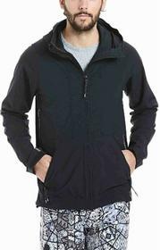 Bench kurtka Lightweight Softshell Jacket Black Beauty BK022) rozmiar L