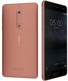 Nokia 5 16GB Miedziany