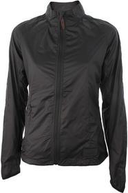 Newline kurtka do biegania damska BLACK WINDPACK JACKET / 77305-060 RUNLD-0125/XS