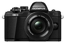 Olympus OM-D E-M10 Mark II + 14-150mm II czarny