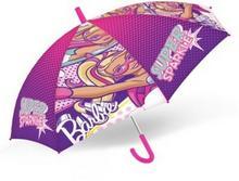 parasol Barbie