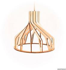 Lampa wisząca sufitowa Restauracja Industrialny