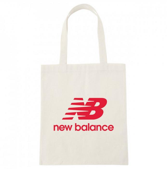 6ce013747fe89 New Balance Torba ekologiczna bawełniana NBTORBA(3) - Ceny i opinie na  Skapiec.pl