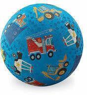 Piłka 13 cm Pojazdy