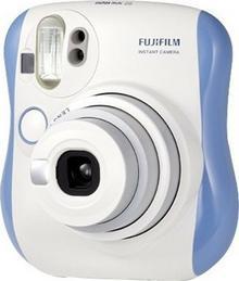 Fuji Instax mini 25 blue