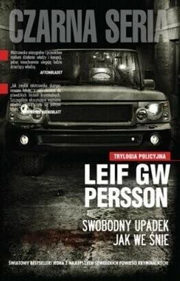 Swobodny upadek, jak we śnie - Persson Leif G. W.