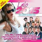 Wydawnictwo Muzyczne Folk Lato 2015: Słodka wariatka