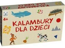 Kangur Kalambury dla dzieci