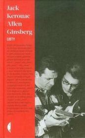 Kerouac Jack, Ginsberg Allen Listy + skowyt - mamy na stanie, wyślemy natychmiast