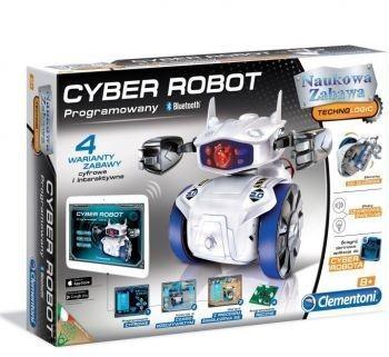 Clementoni Clementoni Cyber Robot 60596