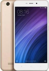 Xiaomi Redmi 4A 32GB Dual Sim Złoty