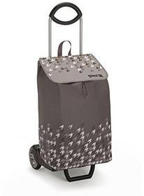Gimi Ideal wózek na zakupy, kolor szary 1533181801001
