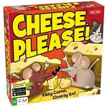 Tactic Cheese Please!