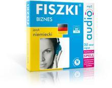 Kinga Perczyńska AUDIOBOOK - niemiecki - Biznes (B2) e-ANB