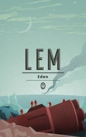 Wydawnictwo Literackie Eden - Stanisław Lem