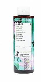 Korres Water Lily Nenufar Showergel żel pod prysznic o zapachu lilii wodnej 250ml