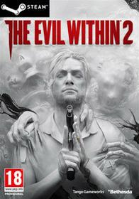 Tango Gameworks DIGITAL The Evil Within 2 klucz STEAM)