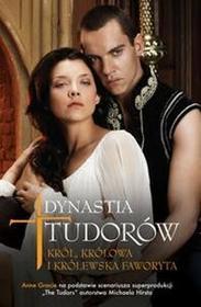 Harlequin Dynastia Tudorów - odbierz ZA DARMO w jednej z ponad 30 księgarń!