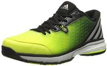 Adidas Buty Volley Response 2 Boost BA9674 granatowy, 44
