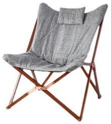 Fotel Rozkładany SMUKEE Lounge 75x85x95