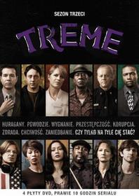 Treme sezon 3 DVD) Anthony Hemingway Agnieszka Holland