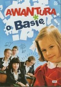 Telewizja Polska S.A. Awantura o Basię 2 DVD Kazimierz Tarnas